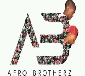 Afro Brotherz - Kathu